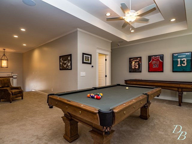Recreation Room Alt. View